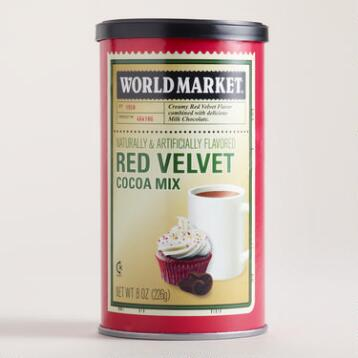 World Market® Red Velvet Cocoa